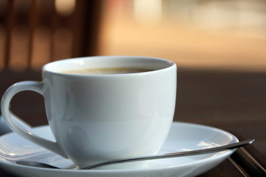 Åpen kafé