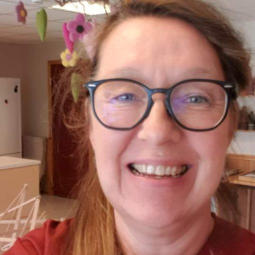 Ann Merete Rakvåg